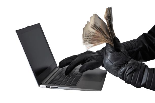 Trading online: Truffa pericolosa che ti fa perdere soldi?