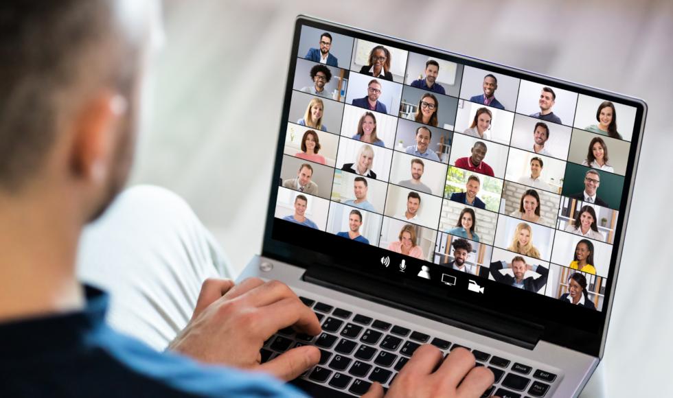 Assemblee societarie in videoconferenza.